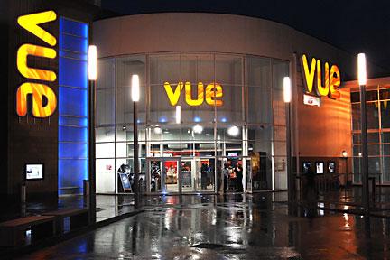 Vue Cinema Worcester 53