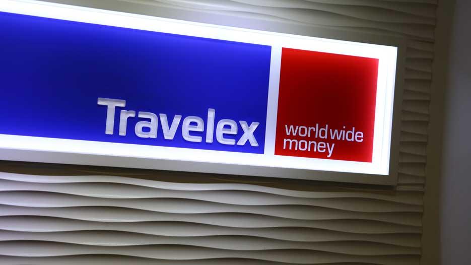 Travelex Exchange In Heathrow Terminal 3 Departures