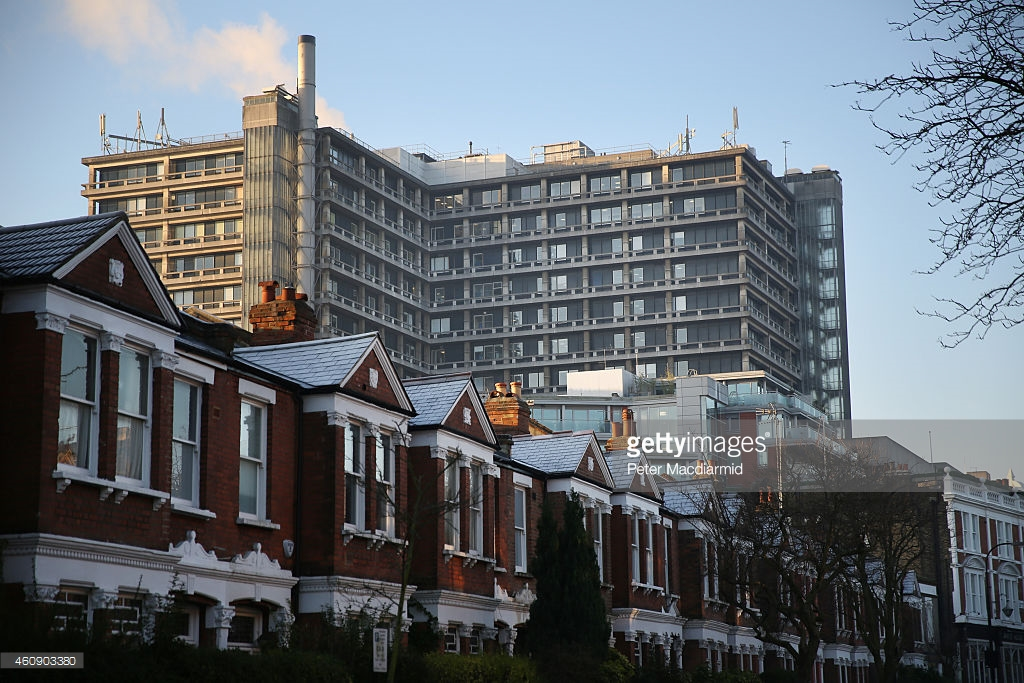 Finchley Memorial Hospital Granville Rd, London - Contact ...