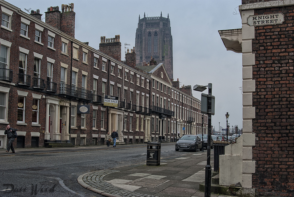 Car Hire Liverpool Street