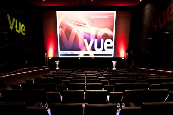 Vue Cinemas Omni Centre Edinburgh Uk Contact Directory Uk