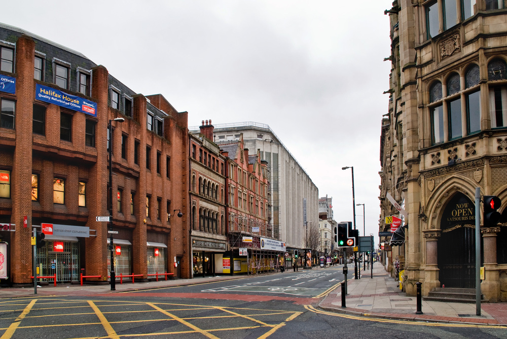 Exchange Service Center >> Cartwright king Solicitors - Solicitor in Deansgate, Manchester - Contact Directory UK