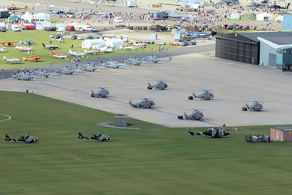RNAS Yeovilton Airport contact details in Yeovil, Somerset, UK - Contact Directory UK