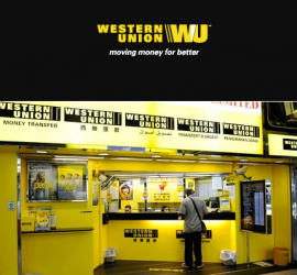 Western Union UK Archives - Contact Directory UK